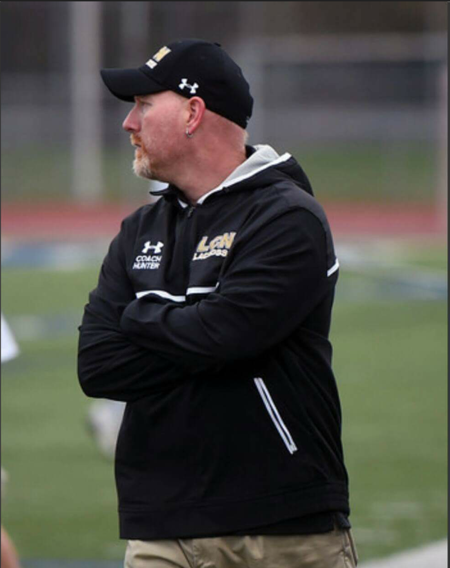 Coach Hunter
